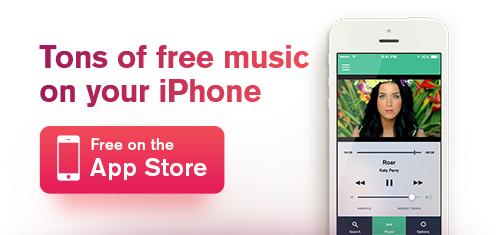 Freemake MusicBox iOS app