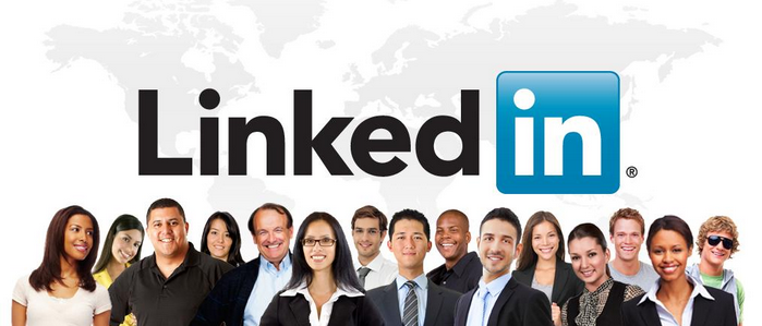 Career with Linkedin