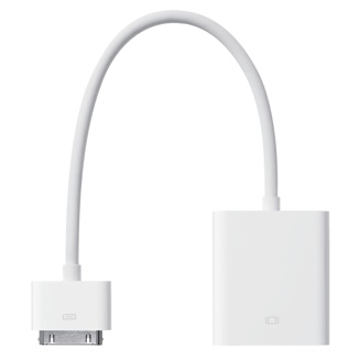 Apple VGA Adapter