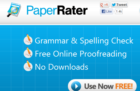 Check My Paper for Grammar Errors
