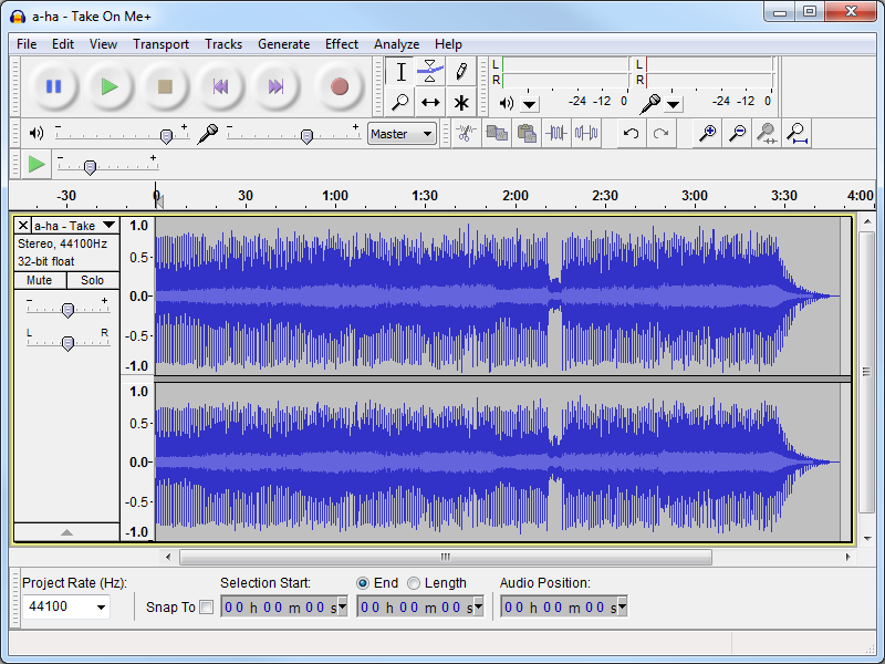 How to record online music using audacity gambling in