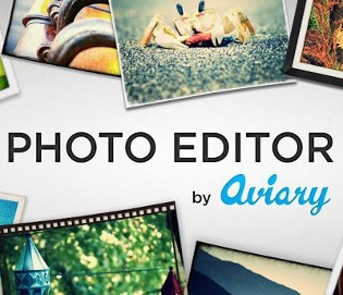Aviary Photo Editor App Android