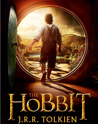 The Hobbit e-book on Amazon
