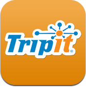 TripIt for iPad