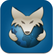Tripwolf Travel Guide with Offline Maps for iPad
