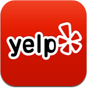 Yelp for iPad