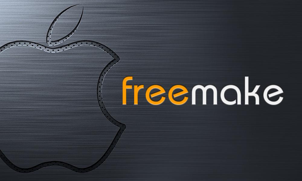 freemake apple