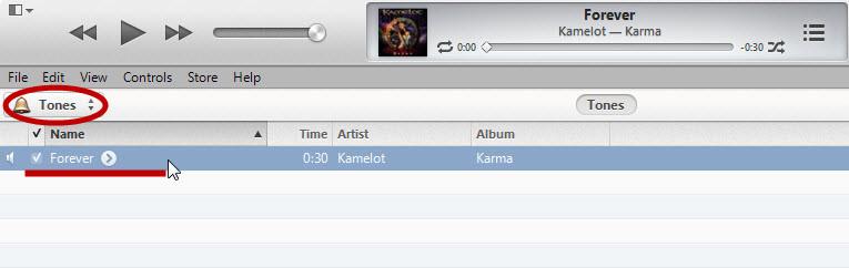iTunes ringtone_4