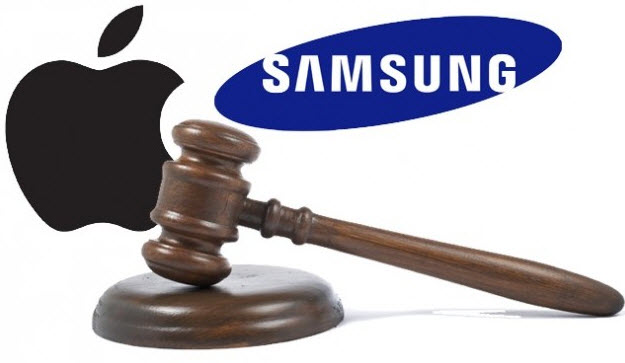 Apple vs. Samsung 2012