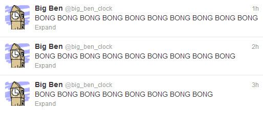 @Big Ben