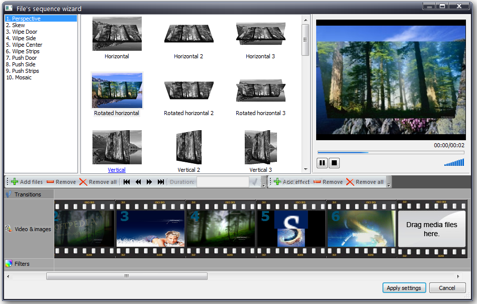 Free video editor top 7 easy tools for windows freemake Free photo software