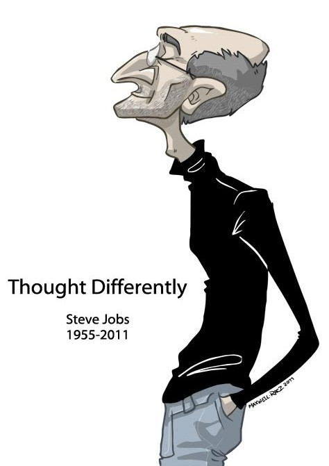 Thought-Differently