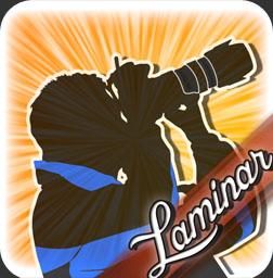 Laminar Pro