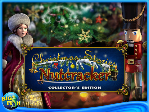 christmas stories nutcracker