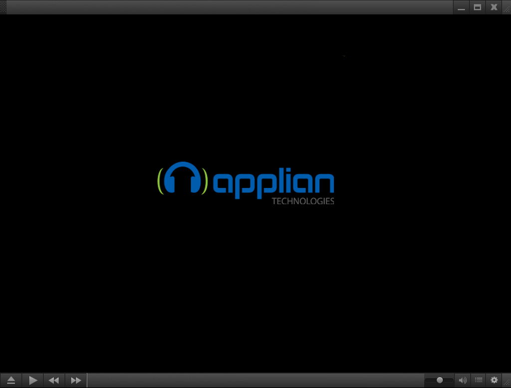 Applian FLV Player