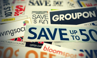 coupons examples