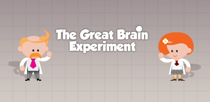 The Great Brain Experiment