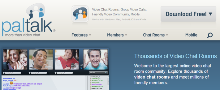 Free Indecent Chat Rooms