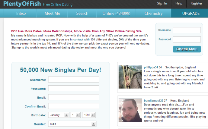 swedish dating sites for free