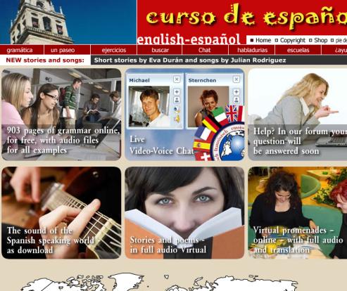 Learn-spanish-online.de