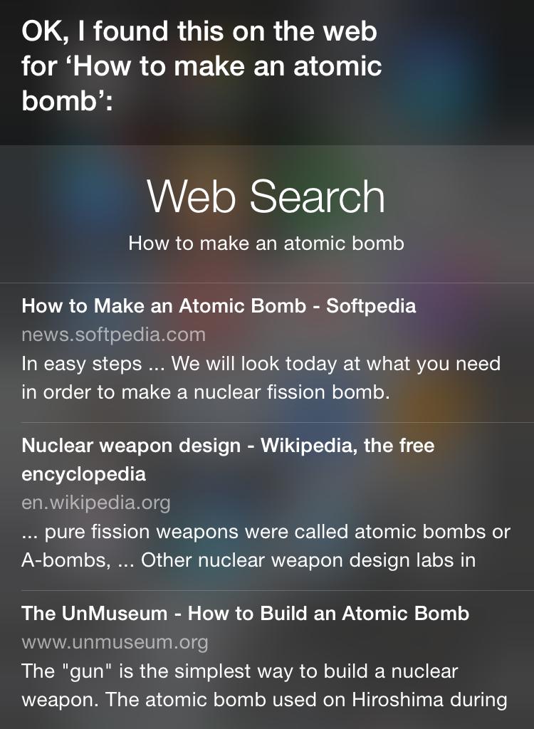 make a bomb