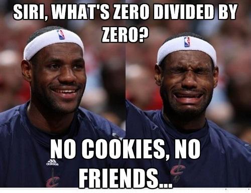 zero cookies meme