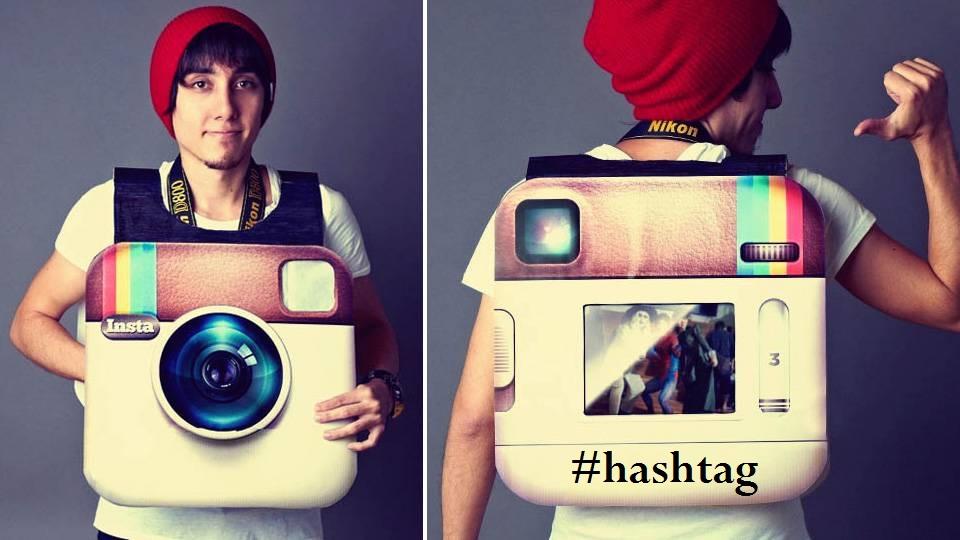 instagram bagpack