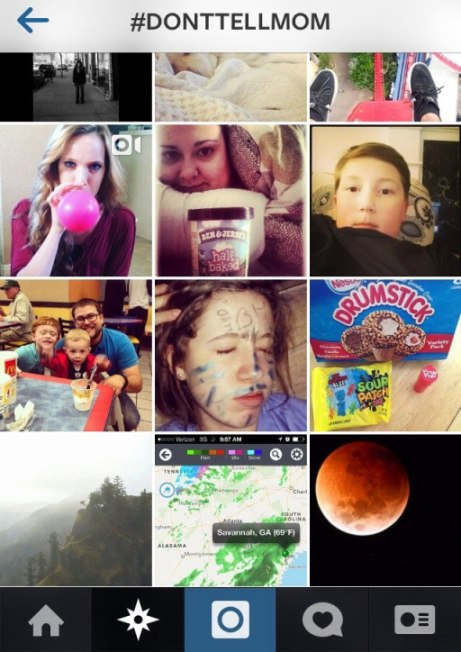 List of Funny Instagram Hashtags to Boost Likes and Find Curious Posts
