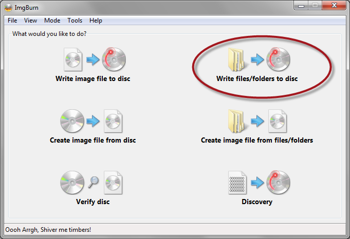 a guide to creating a customized music compact disc cd Iso2disc is the best free iso  iso2disc is a simple iso burner software to burn your iso image file to cd/dvd disc or  windows pe, bartpe and other customized.