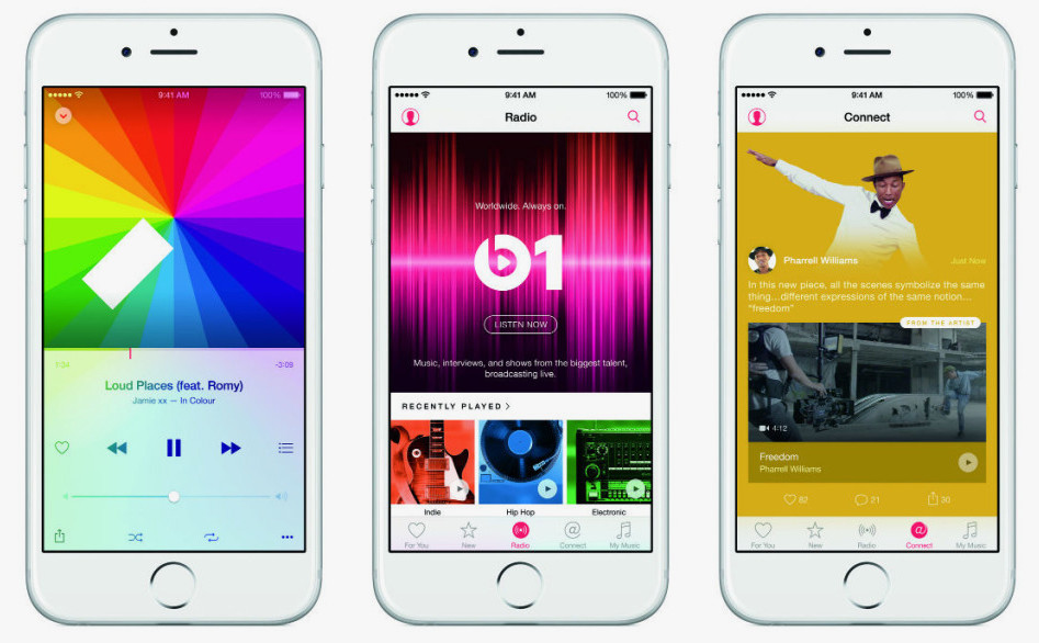 Apple Music (APK) - Free Download