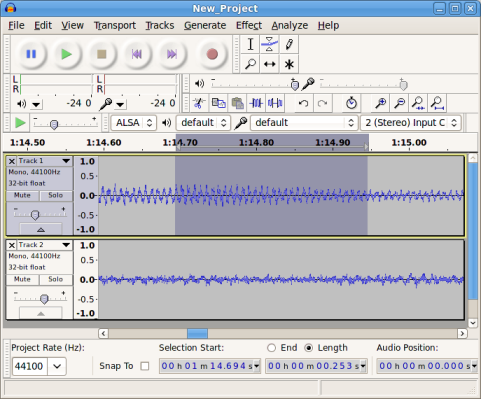 5 Simple Tools to Edit Audio Files Like a PRO