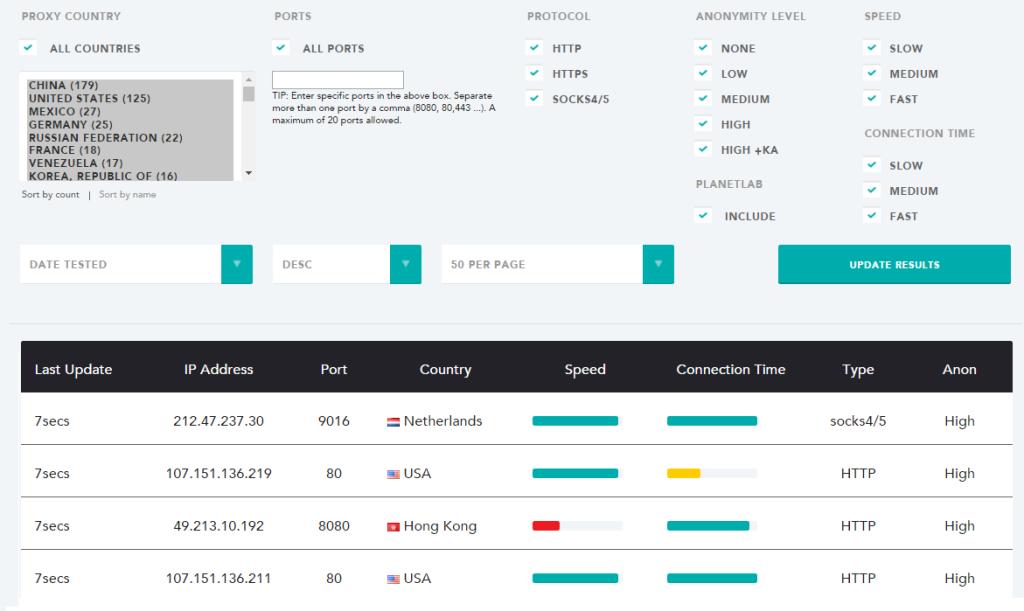 Socks5 прокси сервера Socks-сервер Mailout ru почтовые серверы- Smtp-серверы Socks5 прокси сервера для массовую рассылки