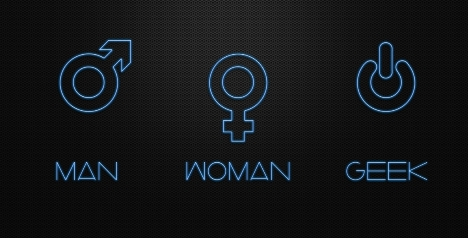 10 Main Geeky Differences of Men & Women