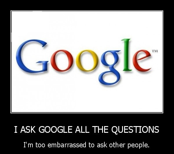 ok google questions about people