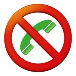block iphone calls