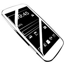 smartphone at school