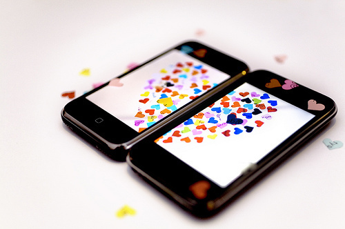 Best Love Apps for iPhone Couples