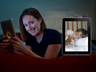 Best iPad Baby Monitors5