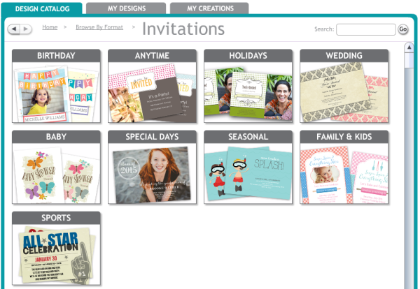 5 Online Invitation Makers to Create Invites Free Freemake – Create Online Birthday Invitations