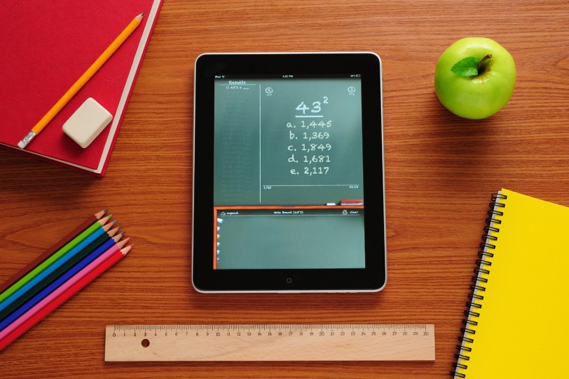 tablets for education