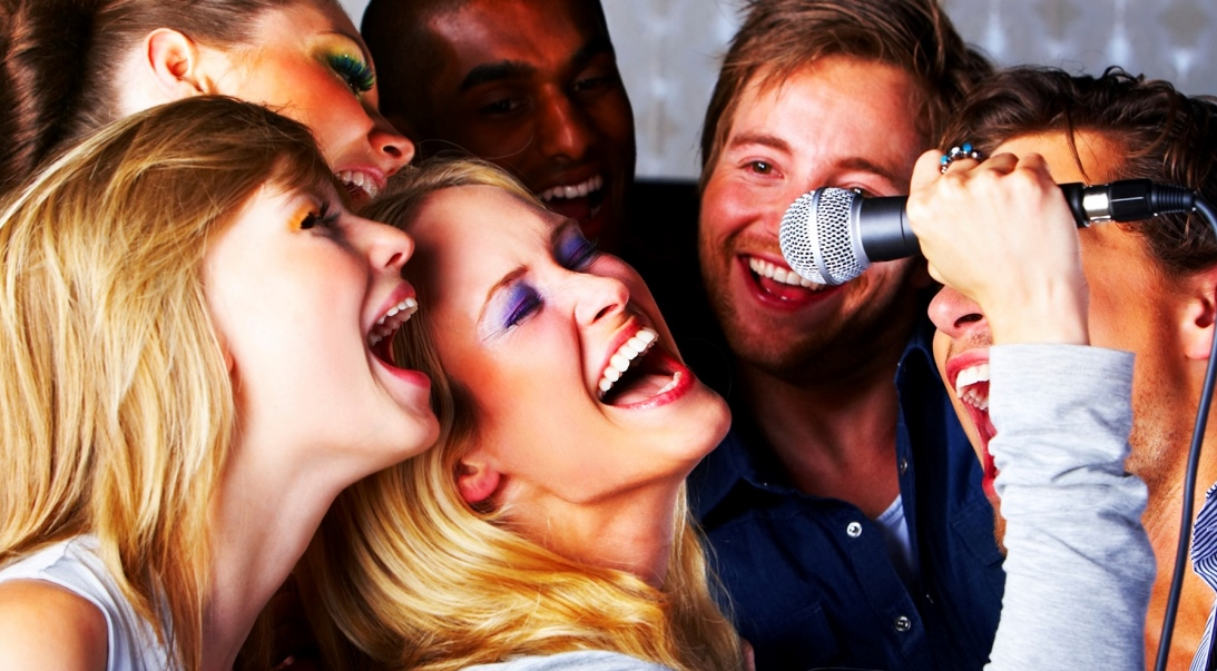 best karaoke songs