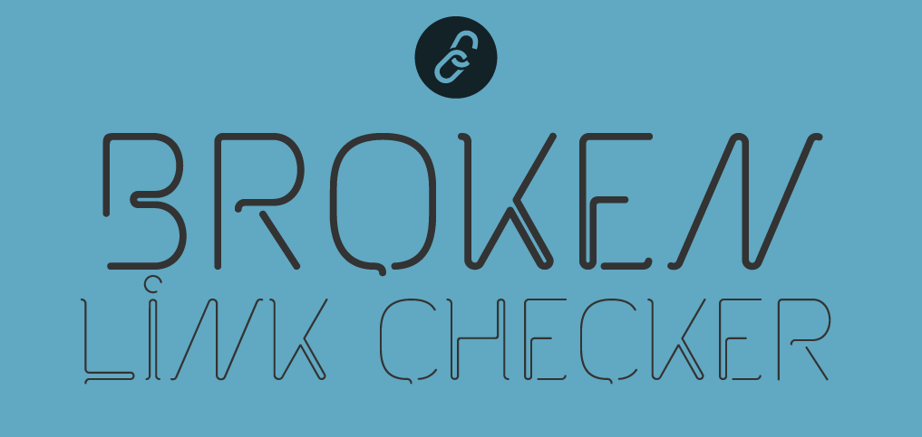 broken ink checker