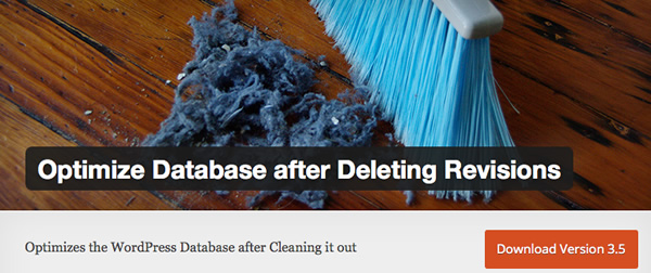 optimize-database-afer-deleting-revision