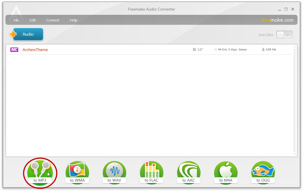 aax to mp3 converter freeware