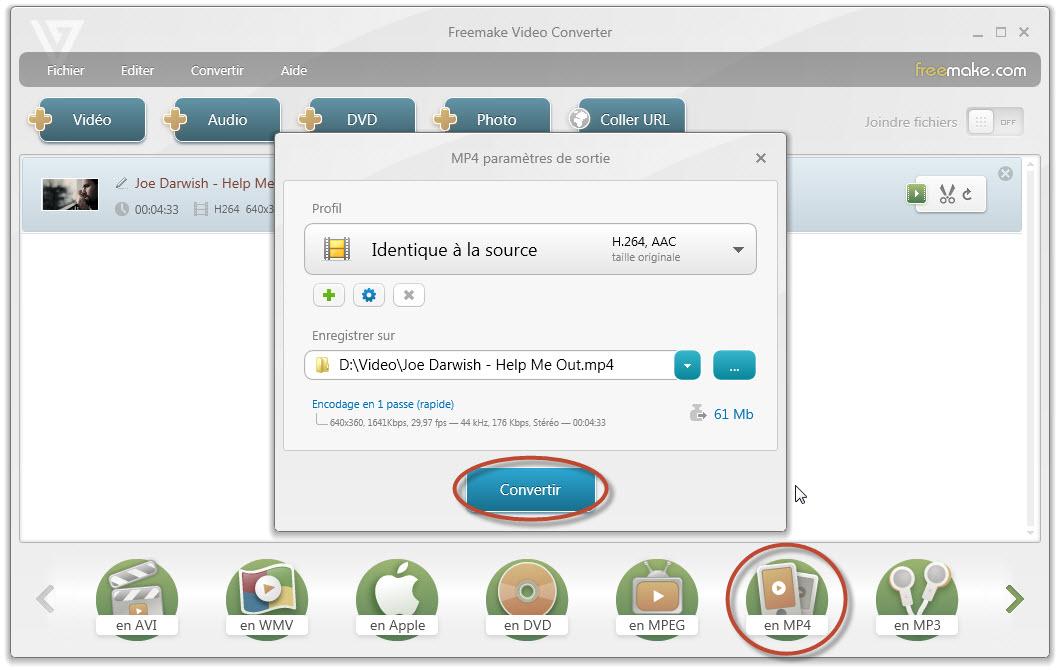 Convertir un fichier mkv en dvd gratuit - Logiciel couper video mac ...