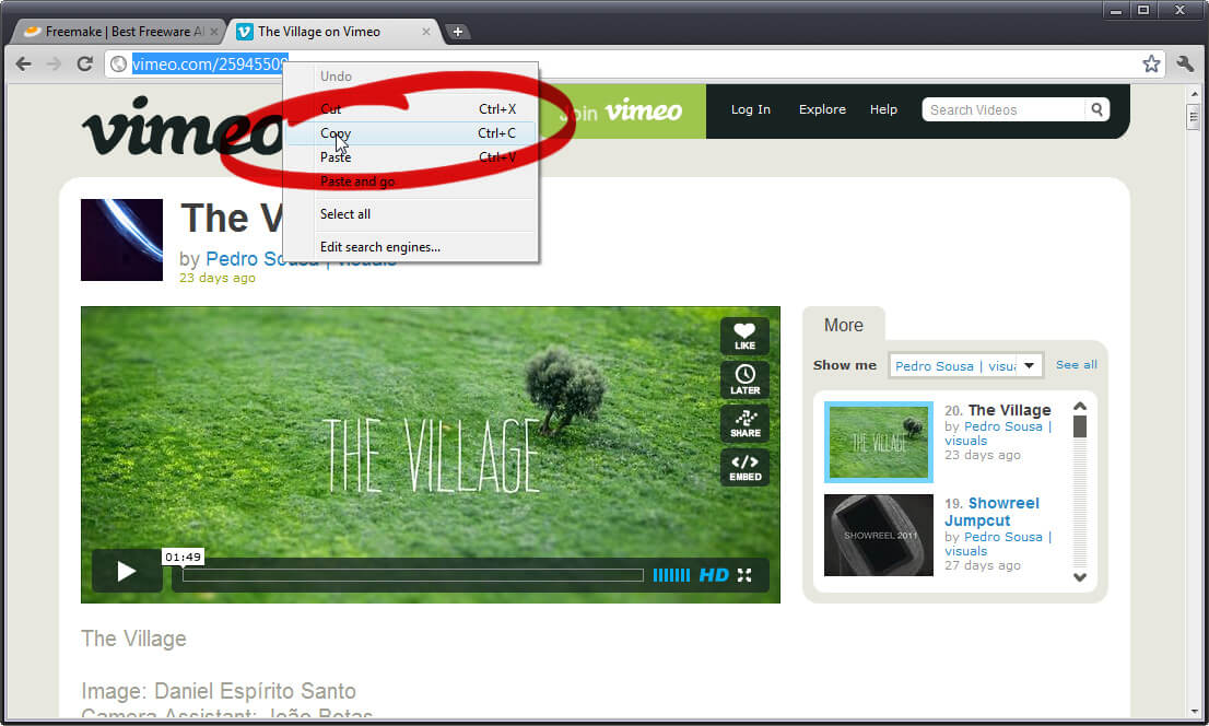 download vevo free